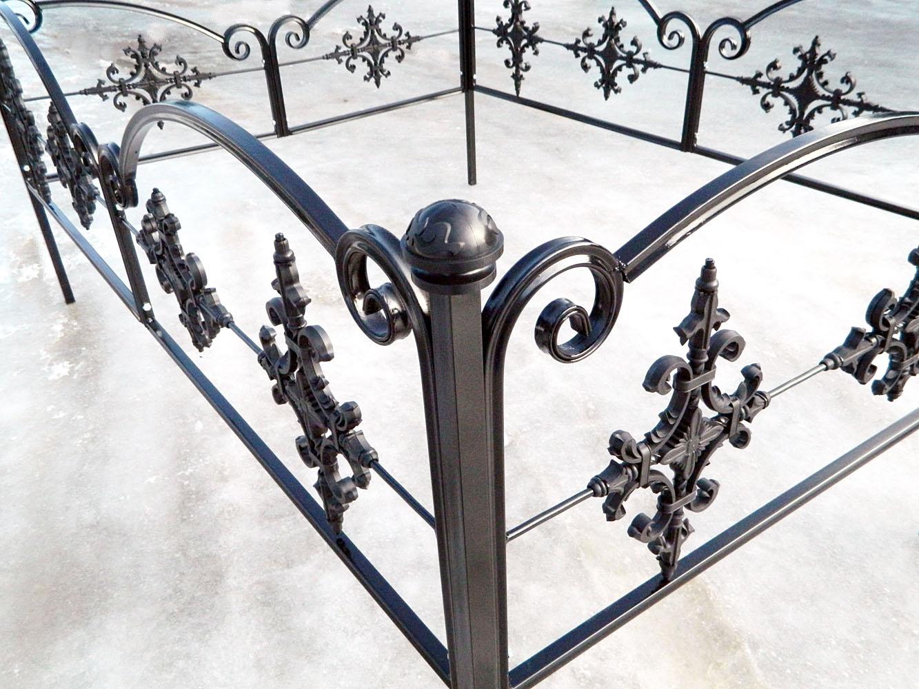 картинки красивых оград доченьку